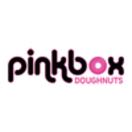 Pink Box Doughnuts Menu