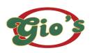 Gio's Deli Menu