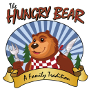 The Hungry Bear Restaurant Menu