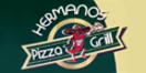 Hermanos Pizza & Grill Menu