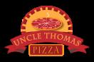 Uncle Thomas Pizza Menu