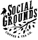 Social Grounds Coffee & Tea Co Menu