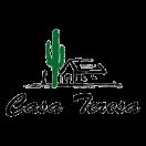 Casa Teresa Menu