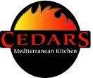 Cedars Mediterranean Kitchen Menu