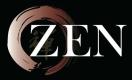 Zen Fusion Cuisine Menu