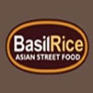 Basil Rice Menu