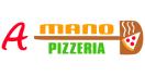 A Mano Pizzeria Menu
