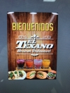 El Texano Restaurant Menu