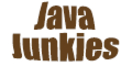 Java Junkies Menu