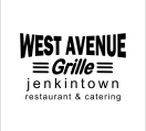 West Ave Grille Menu