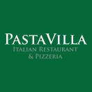 Pasta Villa Italian Restaurant Menu