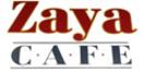 Zaya Cafe Menu