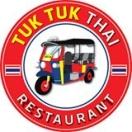 Tuk Tuk One Thai Menu