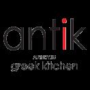 Antik Greek Kitchen Menu