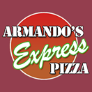 Armando's Express Pizza Menu