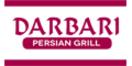 Darbari Persian Grill Menu