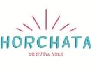 Horchata Menu