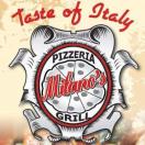 Milano's Pizzeria & Grill Menu