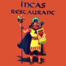 Incas Restaurant Menu