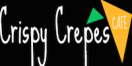 Crispy Crepes Cafe Menu