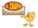 El Chapin Restaurant & Grill Menu