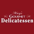 May's Gourmet Deli Menu