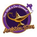 Arabian Bites Menu