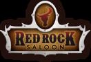 Red Rock Menu