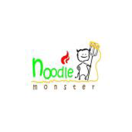 Noodle Monster Menu