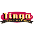 Tinga Fresh Mexican Menu