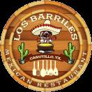 Los Barriles Mexican Restaurant Menu