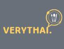 Very Thai (New Management) Menu