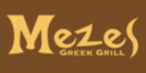 Mezes Greek Grill Menu
