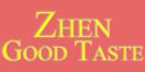 Zhen Good Taste Menu