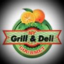 NY Grill & Deli Menu