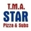 TMA Star Pizza & Subs Menu
