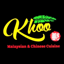 Khoo Restaurant Menu