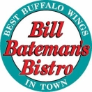 Bill Bateman's Bistro Menu