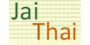 Jai Thai Menu