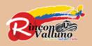 Rincon Valluno Menu