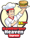 Hamburger Heaven Express Menu
