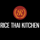 Rice Thai Kitchen Menu