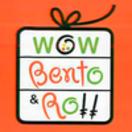 Wow Bento & Roll Menu