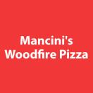 Mancini's Woodfire Pizza Menu