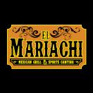 El Mariachi Grill Menu