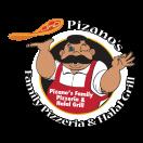 Pizano's Family Pizzeria & Grill (La Nova Pizza) Menu