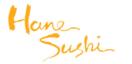Hane Sushi Menu