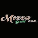 Mezza Grill 663 Menu