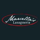 Marcella's Lasagneria Menu