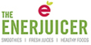 The Enerjuicer - Suburban Station Menu